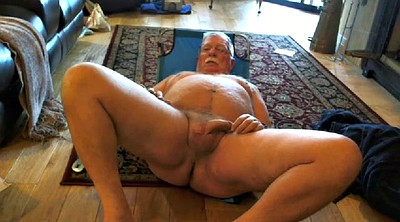 Dad, Daddy gay, Masturbate