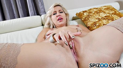 Sexy, Shaving, Solo shaved fingering