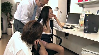 Japanese young, Japanese office, Secretary, Vibrator, Asian office, Young pussy