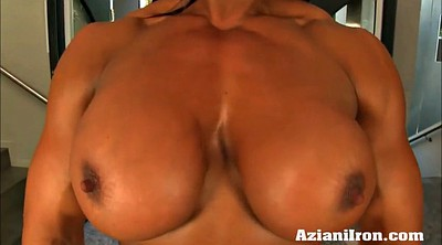 Big tits, Strip, Strong, Stripping