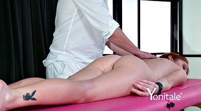 Tight, Pale, Masseuse