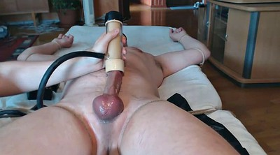 Venus, Edging, Big penis