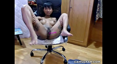 Asian, Asian squirt, Asian squirt pee