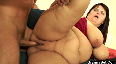 Bbw granny, Fat pussy, Matures, Lady, Old pussy, Big tits mature