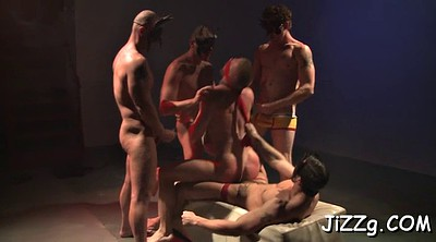 Young anal, Orgy party, Boys