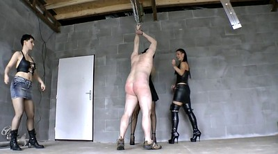 Whip, Femdom whipping