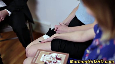 Seducing, Mormon