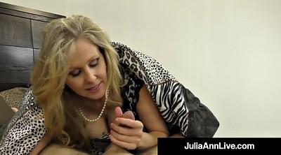 Julia, Mature feet, Big feet