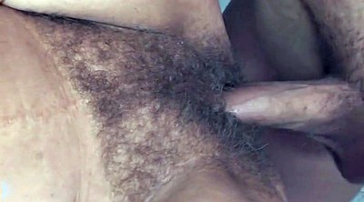 Mommy, Mature hairy