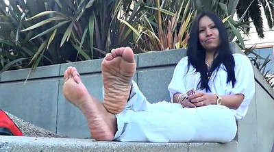 Asian foot, Foot asian, Wrinkled soles, Asian feet