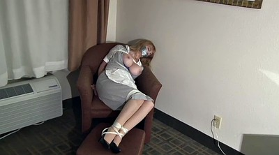 Maid, Bondage tit, Torture, Naughty, Maids, Tortured