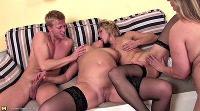 G queen, Mom gangbang, Old and young, Granny boy, Group granny, Gangbang old