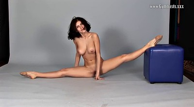 Teen, Showing pussy, Flexi