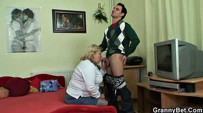 Young boy, Mature milf boy