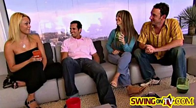 Swingers, Couple foursome, Swinger couples