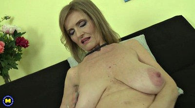 Saggy, Saggy tits, Milf mom