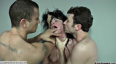 Slaves, Chained, Chain, Andy