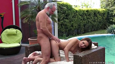 Old man, Bbw granny, Bbw old, Ass licking