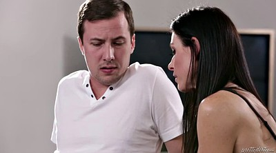 Cheating, Step, India summer, Step son
