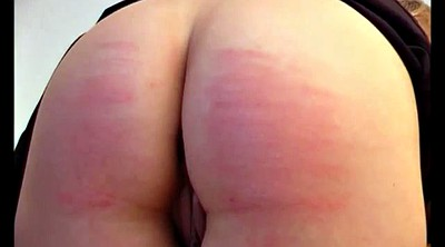 Punishment, Spanking punishment, Severe