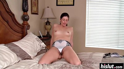 Cute, Pussy show, Hairy brunette, Show pussy