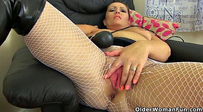 Boots, British mature, Angell summers