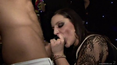 Stripper, Party sex, Funny sex