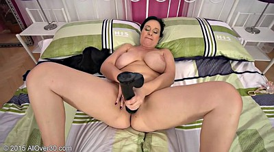 Big tits, Home, Short hair, Amateur mature, Chubby mature, Amateur home