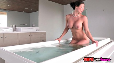 Kendra lust, Pussy play, Milf solo, Kendra