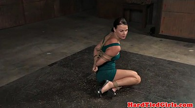 Whipping, Bound