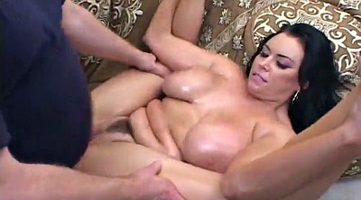 Oil anal, Dripping pussy