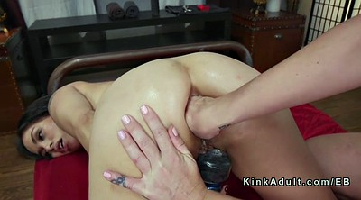 Asian massage, Asian fisting, Asian fist