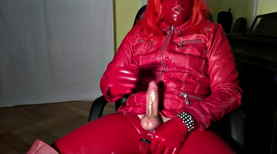 Masturbation, Latex