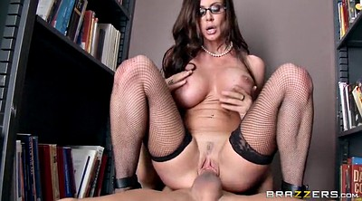 Library, Kendra lust