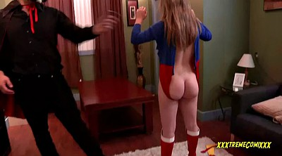 Stripping, Supergirl
