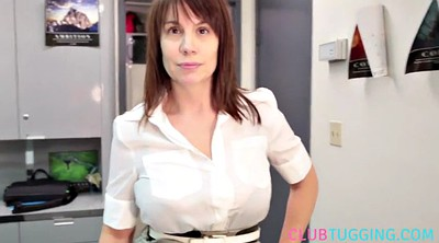 Stepmom pov, Seduced