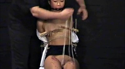 Benson, Asian bondage, Asian bdsm