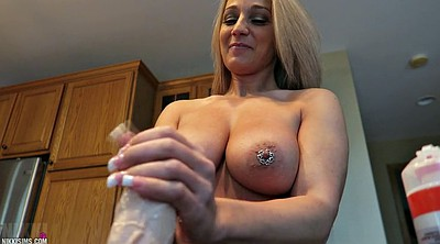 Squirt, Tits