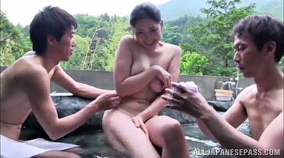Japanese milf, Japanese double, Asian double