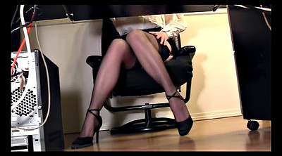 Skirt, Under, Under skirt, Office skirt