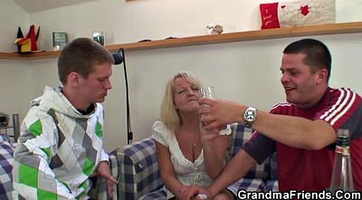 Granny, Mature old, Guy, Grandmothers, Old mature, Granny blonde