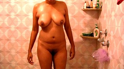 Indian, Nude show
