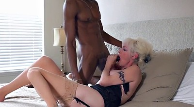 Bbc, Mature bbc, Bbc blonde