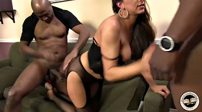 Wife, Ebony anal, Blacks