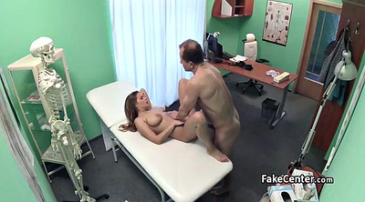 Pantyhose fuck, Doctor