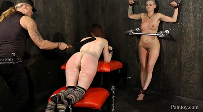Abuse, Abused, Submissive, Submission, Two slave