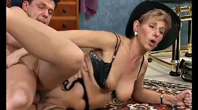 Granny anal, Mom anal, First, Sexy mom, Anal mom, Sex mom