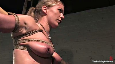 Tied up, Humiliated