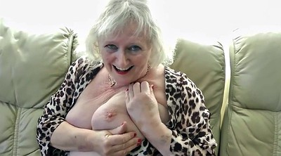 Granny, Squirts