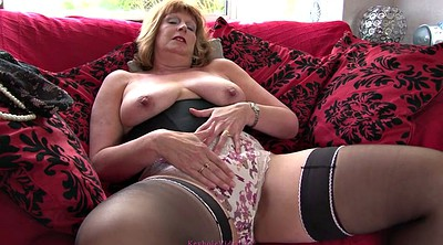 Mature solo, Mature british, Mature big tits, British milf